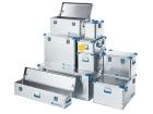 Aluminium Eurobox 042l