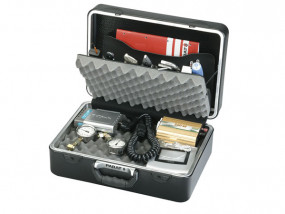 Tool case CARGO for measuring instruments - airworthy