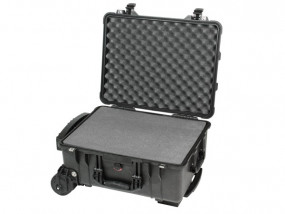 Peli Case 1560M Mobility with foam