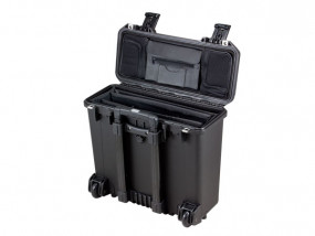 Storm Case iM2435 Office-Set negro