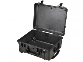 Peli Case 1560 empty black