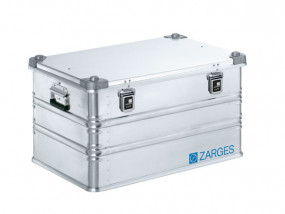 Aluminium Universal Box K470 121 l
