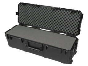SKB 4213-12 iSeries Case Schaumstoff