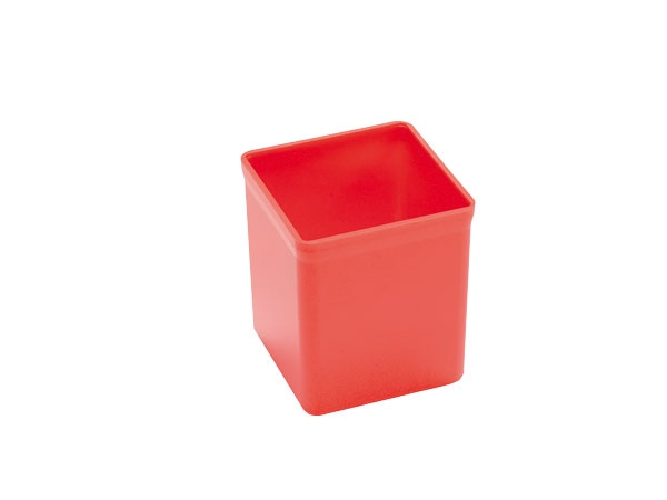Box rossa per Box-Systainer T-Loc I