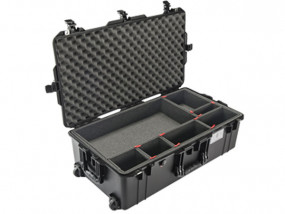 Peli Air Case 1615 noir Trekpak