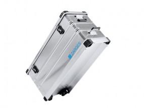 Caja de aluminio Zarges Mobilbox K424 XC 120 l