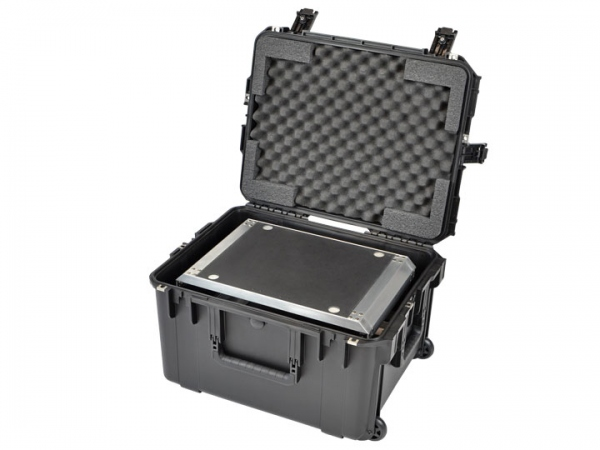 SKB iSeries Fly Rack Case 4HE