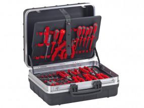 Werkzeugkoffer Atomik 215 PEL