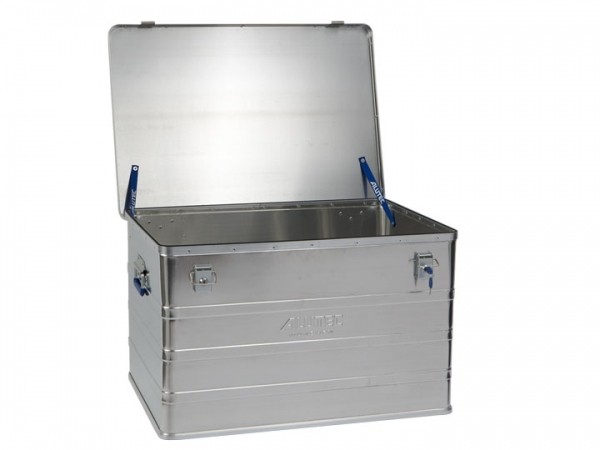 ALUTEC Aluminiumbox CLASSIC 186 l