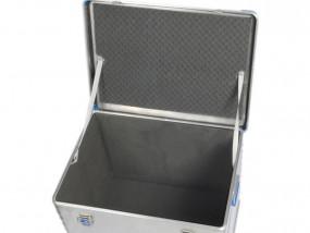 Foam interior lining for aluminium box K470 & Eurobox 240l