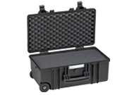 Explorer Cases 04-05