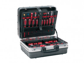 Werkzeugkoffer Atomik 215 PSS