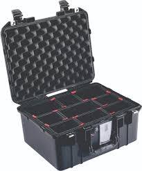 Peli Air Case 1507 Trekpak black