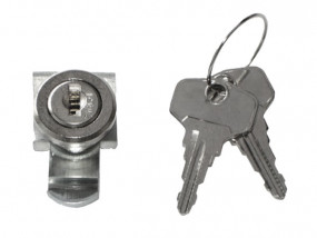 Set di serratura Komfort