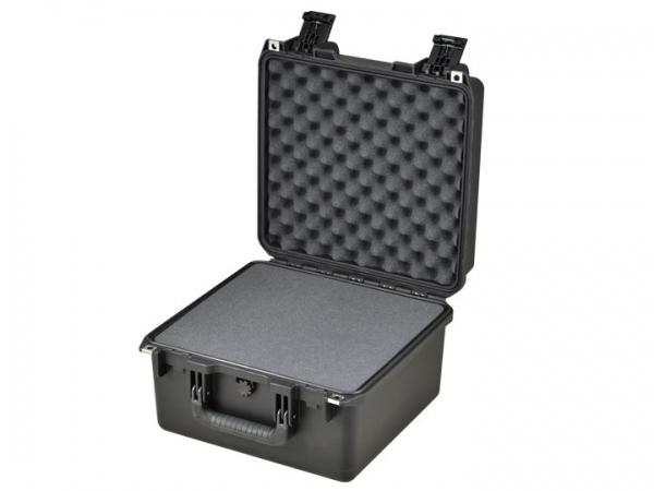 Peli Storm Case iM2275 Rasterschaumstoff schwarz