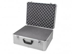Valigia per macchina fotografica Silver-50