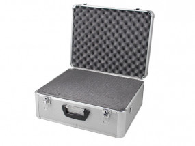 Photo Case Silver-50