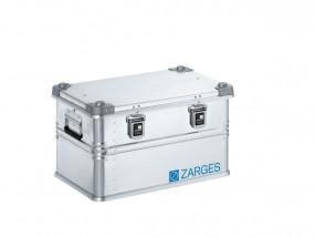 Aluminium Universal Box K470 60 l