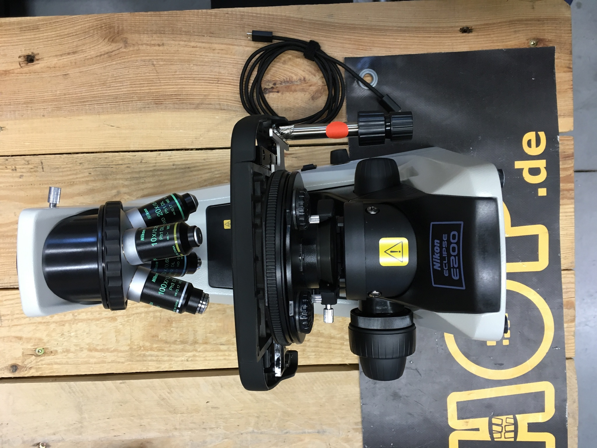 Mikroskop-Nikon-Marcocali