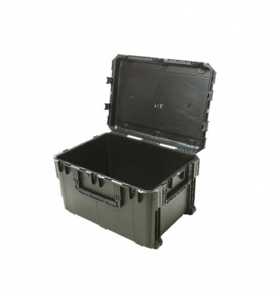 SKB 3021-18 iSeries Case leer schwarz