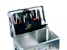Tool Bag for Aluminium Box