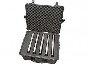 Peli Case 1620 pour 5 MacBook Pro