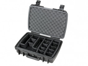 Storm Case iM2370 with divider set