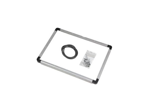 Bezel-Kit Boden für Peli Storm Case iM2400/iM2450