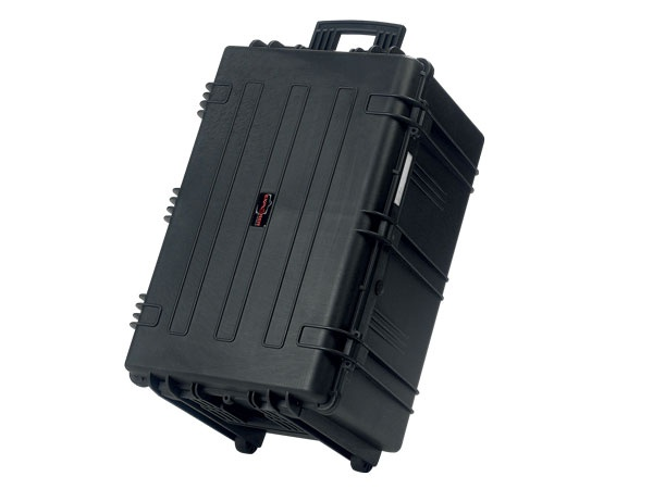 GT Explorer Case 07641.BE leer