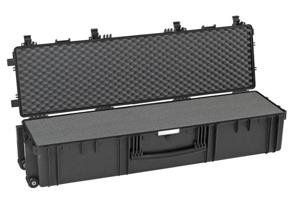 GT Explorer Case 13527.B mit Schaumstoff