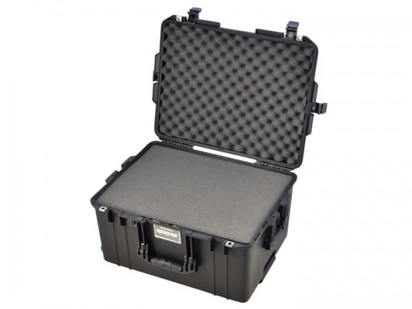 Peli Air Case 1607 con espuma