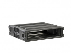 SKB Roto Rack Case 19" 2HE