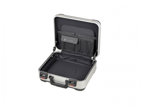 ZARGES attaché-case aluminium K411 15 l