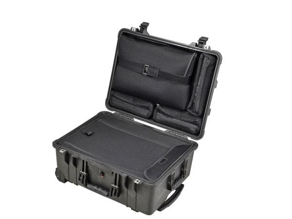 Peli Case 1560 Laptop Overnight Case
