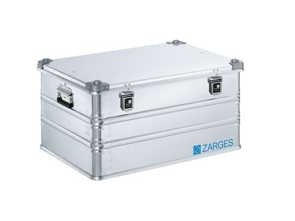 Zarges Aluminium-Universalkiste K470 157 l
