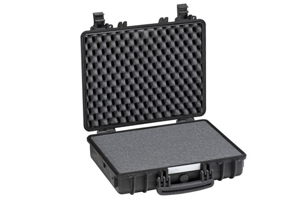 GT Explorer Case 04412.B with foam