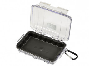 Peli Micro Case 1040 transparent