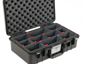 Trekpak pour Peli Air Case 1485