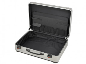 ZARGES attaché-case aluminium K411 56 l
