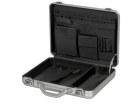 Vollaluminium-Attachekoffer TOPcase III Notebook