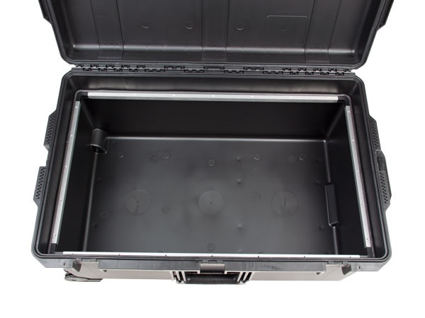 Bezel-Kit Boden iM29XX für Peli Storm Case iM2950 iM2975