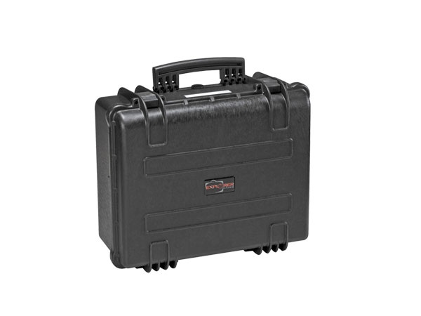 GT Explorer Case 04820.BE empty