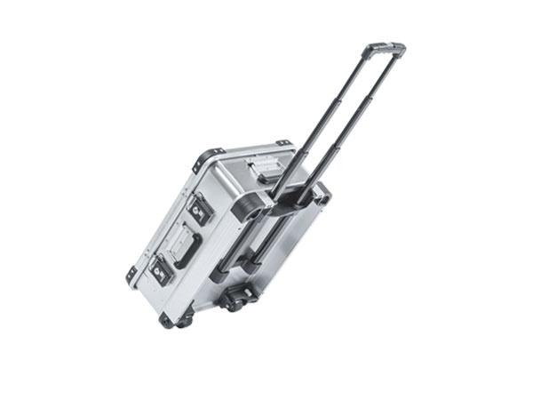 Aluminiumbox Zarges Mobilbox K424 XC 28 l
