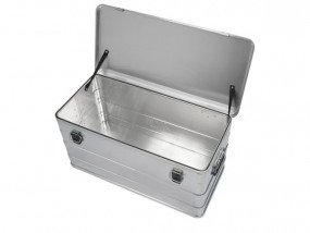 Aluminium Box C-Series 91l