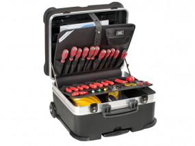 Werkzeugkoffer Rock 350 PTS TSA