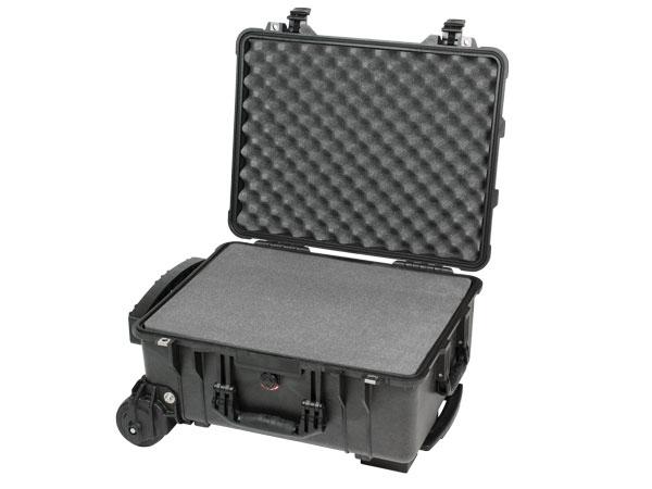 Peli Case 1560M Mobility mit Schaumstoff
