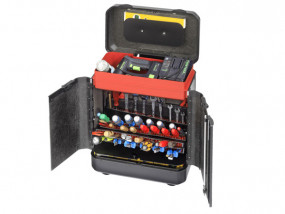 Tool case Evolution II - CP-7