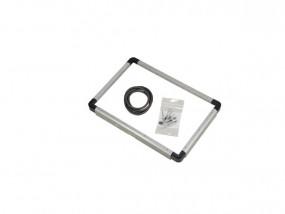 Bezel-Kit Boden für Peli Storm Case iM2200