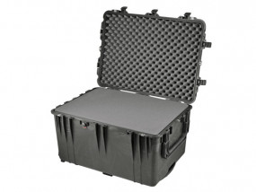 Peli Case 1660 with foam