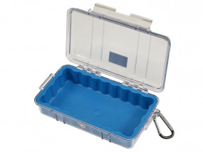 Peli Micro Case 1060 Transparent
